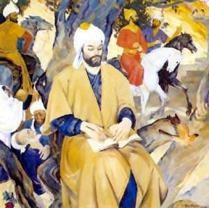 Низами гянджеви ильяс ибн юсиф 1141 1203